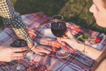 Quanto vino si può bere al giorno