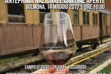 Treno del Vino 2017