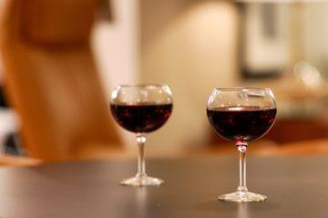 Vino rosso proprietà curiosità controindicazioni