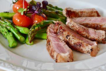 abbinamento vino e carne