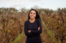 Azienda Agricola della natural woman Arianna Occhipinti