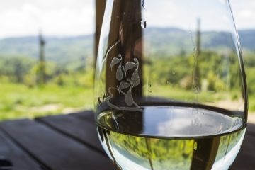 vino bianco romagnolo passatelli