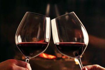 Morellino di Scansano vino rosso