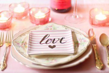 Vini per San Valentino