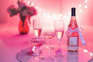 cocktail a base di vino bianco san valentino