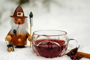 decotto al vino rosso
