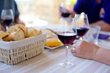 vino Cirò rosso, vino Cirò bianco, vino Cirò rosato