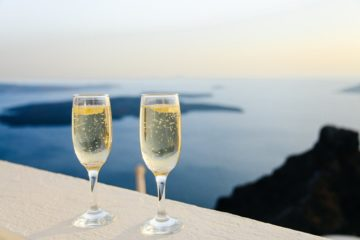 vini bianchi per l'estate