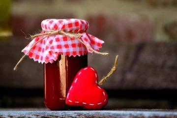 ricetta gelatina di vino rosso