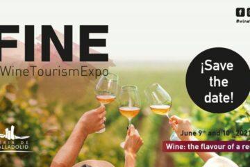 FINE #WineTourism Expo Il Salone internazionale dell'enoturismo
